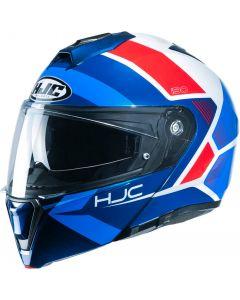 HJC I90 Hollen Blue 530