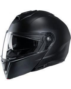 HJC I90 Mat Black 111