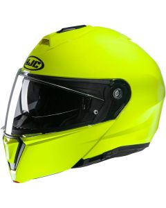 HJC I90 Yellow 707