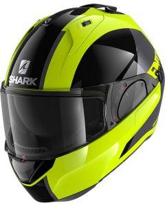 Shark Evo ES Endless Yellow/Black/Silver YKS