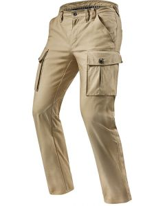 REV'IT Cargo SF Trousers Sand