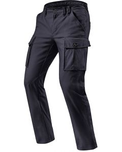 REV'IT Cargo SF Trousers Black