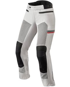 REV'IT Tornado 3 Trousers Ladies Silver Standard