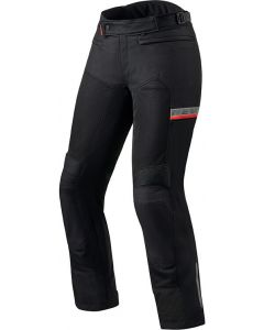REV'IT Tornado 3 Trousers Ladies Black Standard