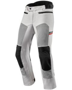 REV'IT Tornado 3 Trousers Silver Standard
