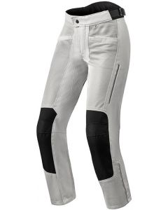 REV'IT Airwave 3 Trousers Ladies Silver