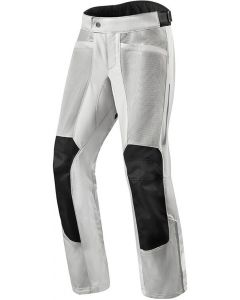 REV'IT Airwave 3 Trousers Silver