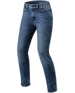 REV'IT Victoria Jeans Ladies Medium Blue