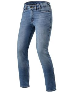 REV'IT Victoria Jeans Ladies Classic Blue Used