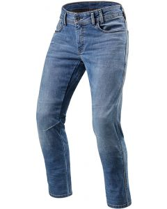REV'IT Detroit Jeans Classic Blue Used