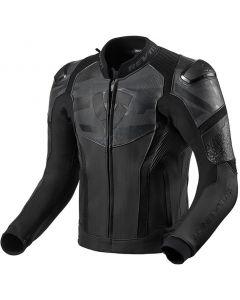 REV'IT Hyperspeed Air Jacket Black/Grey