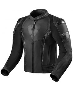 REV'IT Glide Jacket Black
