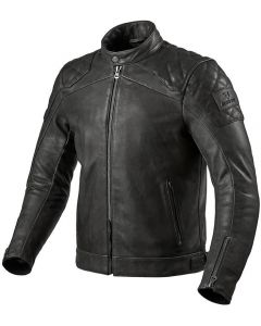 REV'IT Cordite Jacket Black