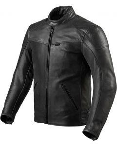 REV'IT Sherwood Air Jacket Black