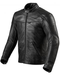 REV'IT Sherwood Jacket Black