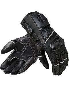 REV'IT Xena 3 Gloves Ladies Black/Grey