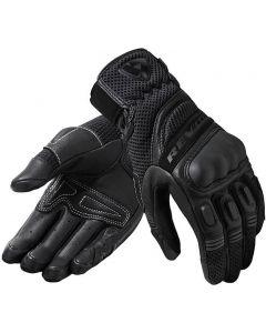 REV'IT Dirt 3 Gloves Ladies Black