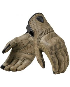 REV'IT Fly 3 Gloves Olive Green