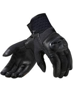 REV'IT Velocity Gloves Black