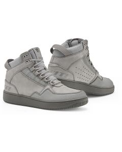REV'IT Jefferson Shoes Light Grey/Grey