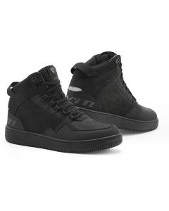REV'IT Jefferson Shoes Black