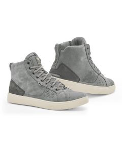 REV'IT Arrow Shoes Light Grey/White