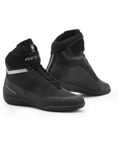REV'IT Mission Shoes Black