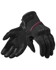 REV'IT Mosca Gloves Ladies Black/Pink