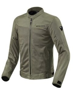 REV'IT Eclipse Jacket Darkgreen