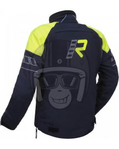 Rukka R-Ex Jacket Yellow 940