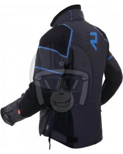 Rukka Exegal Jacket Grey/Blue 293