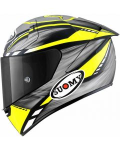 Suomy SR-GP On Board Fluo Yellow 170