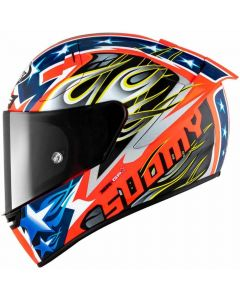 Suomy SR-GP Glory Race 900