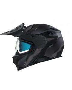 NEXX X.VILIJORD Light Nomad Black Mat