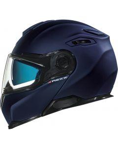 NEXX X.VILITUR Plain Indigo Blue Mat