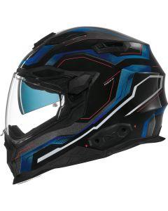 NEXX X.WST2 Supercell Black/Blue