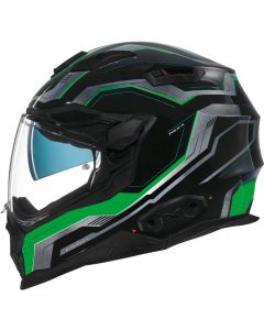 NEXX X.WST2 Supercell Black/Green