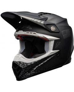 BELL Moto-9 Flex Slayco Matt/Gloss Gray/Black