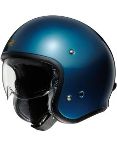 Shoei J.O J.O Laguna Blue