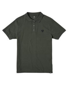 REV'IT Ashland Polo Dark Green