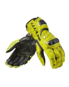 REV'IT Jerez 3 Gloves Neon Yellow/Black