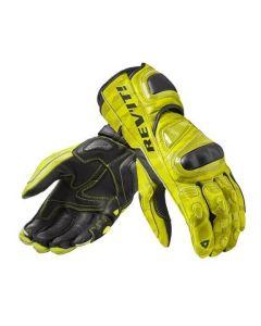 REV'IT Jerez 3 Gloves Neon Yellow/Black