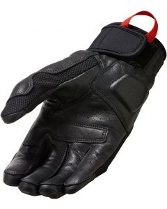 REV'IT Caliber Gloves Black