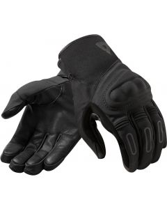 REV'IT Cassini H2O Gloves Black