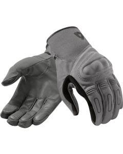 REV'IT Cassini H2O Gloves Dark Grey
