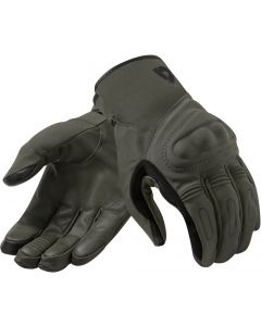 REV'IT Cassini H2O Gloves Dark Green