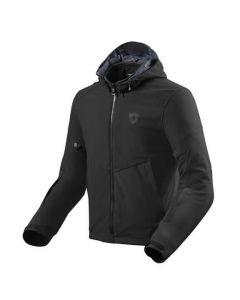 REV'IT Afterburn Jacket Black