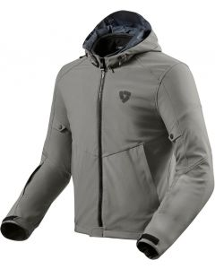 REV'IT Afterburn Jacket Dark Grey
