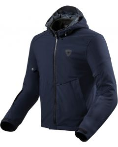 REV'IT Afterburn Jacket Dark Navy
