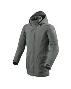 REV'IT Williamsburg 2 Jacket Graphite Green